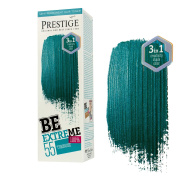 Be Extreme Semi-Permanent Hair Toner Colour Turquoise 55 - No Ammonia, No Parabens and PPD