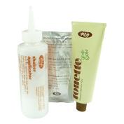 Lisap - Tonette Herbal Tint Shampoo + activator + Hair bath -