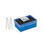Eurostil hair pins Bronze Bun Surround 65 mm – 150 gr