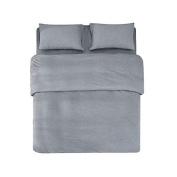 Solid Linen/Cotton Linen/Cotton
