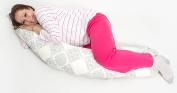 Perfect maternity pillow, unique design 5 in 1