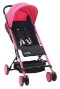 Asalvo Devon Stroller, Pink