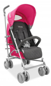 Asalvo Tribeca Stroller, Pink