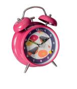 Alarm Clock Poppies