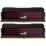TeamGroup TDPRD416G3200HC16ADC01 D4 3200 Memory 16 GB C16 DAP K2