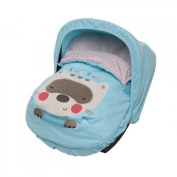 Baby Sleeping Bag Mini Spring Magic Forest Tuc Tuc Tuc Tuc