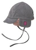 Sucre D 'Orge – Male 1 – Cap Hat – Charcoal