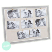 Panel Photo Frame With Grippers