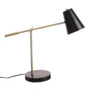 Desk Lamp Nordic Black Champagne