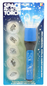 Fun Educational Gift For Boys & Girls - Space Projector Torch Ages 5+