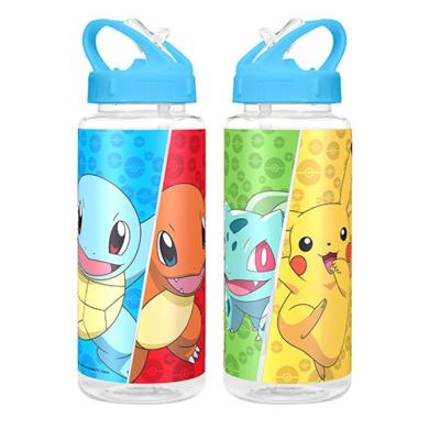 Pokemon Kanto Panel Tritan Bottle
