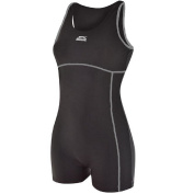Ladies Slazenger Boyleg Swimsuit Swimming Costume Womens long leg triathlon