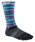 Injinji Women's Trail Midweight Crew Socks