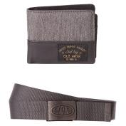 Animal Belt & Wallet Gift Set - Assorted