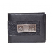 Nintendo purse NES controller metal symbol 11x9x2, 5cm black