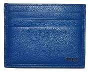 Ralph Lauren Credit Card Holder - Blue