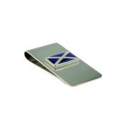Scotland - Scottish Flag Money Clip