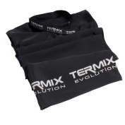 Termix Evolution Barber's Cape, Ideal for Colouring Hair