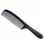 Salon Professional Hairdressing Carbon Antistatic Cutting Comb Model