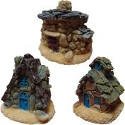 Fairy Garden Accessories - Miniature Fairy Cottage