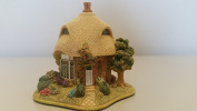 Lilliput Lane Sugar Mouse, Made In England