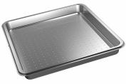 Miele DGGL 1/1 Stainless Steel Rectangular Oven Baking Sheet