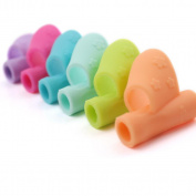 Pen Tools, DOLDOA 3PCS New Children Pencil Holder Pen Writing Aid Grip Posture Correction Tool