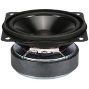 8.6cm Full Range Speaker Driver, 10W RMS (Ferrite Magnet) - SL 87 FE - 8 OHM - VISATON