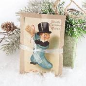 Bath Milk Hearty Christmas Wishes Festive Fragrance