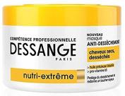 DESSANGE - Masque Capillaire - Nutri Extreme Anti dessèchement - 250ml