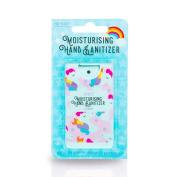 Mad Beauty Unicorn Rainbow Hand Sanitizers Cherry
