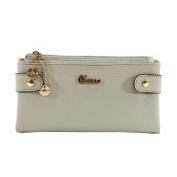 CHARRO Women's Wallet Grey grey