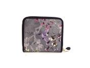 ALVIERO MARTINI Women's Wallet Multicolour Dark Grey
