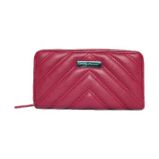 Wallet MARTA MARZOTTO woman in eco-leather Red IP60549_2312