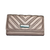 Wallet MARTA MARZOTTO woman in eco-leather Bronze IP60548_2313