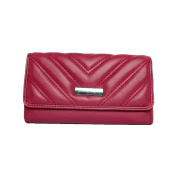 Wallet MARTA MARZOTTO woman in eco-leather Red IP60548_2315