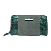 Wallet MARTA MARZOTTO woman in eco-leather Green IP60546_2304