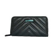 Wallet MARTA MARZOTTO Woman in eco-leather Black IP60549_2314