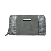 Wallet MARTA MARZOTTO Woman in eco-leather Grey IP60546_2303
