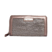 Wallet MARTA MARZOTTO woman eco-leather Platinum IP60540_2300