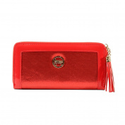 CHARRO Women's Wallet Red red