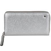 Abro Women's Wallet Silver Silver