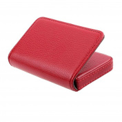 squarex Creative Portable Simple Exquisite Magnetic Attractive Card Case Business Card Case Box Holder