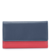 Mywalit Leather Chequebook Holder / Wallet Style 319