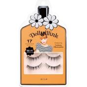 Dolly Wink Eyelashes No.17 Diamond Dolly [Badartikel]