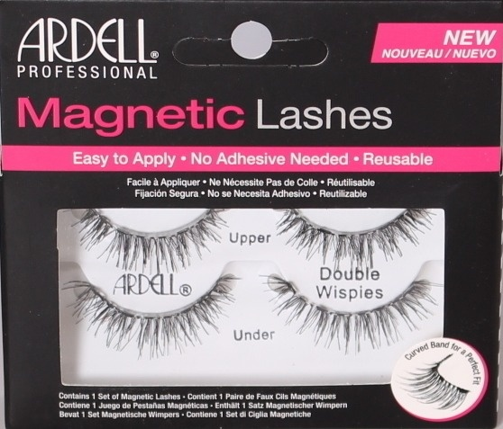bd898e26bb5 Ardell Magnetic Lash Wispies by Ardell - Shop Online for Beauty in ...