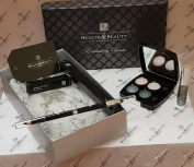 Smoke & Mirrors Eye Make Up Box Set from The Health and Beauty Company