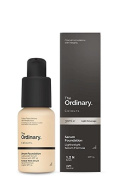 The Ordinary Serum Foundation 30ml Lightweight Pigment Suspension System with Moderate Coverage