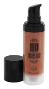 J Cat HD Skinsealer Foundation (109-Autumn Brown) by Jcat Beauty