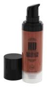 J Cat HD Skinsealer Foundation (110-Winter Nutmeg) by Jcat Beauty